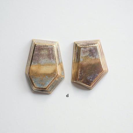 ランダムカット【ピアスorイヤリング】 a~e