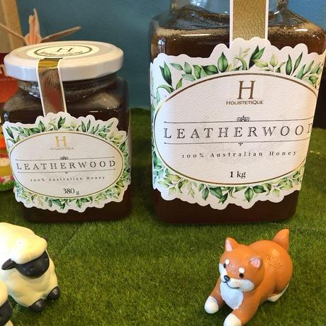 HTQ  Leatherwood  1kg