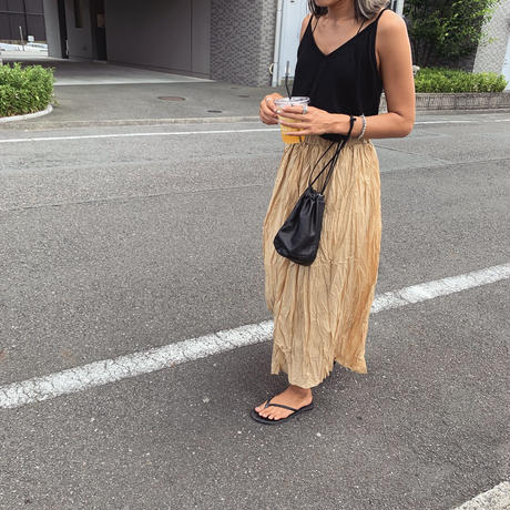 SHAABI スカート