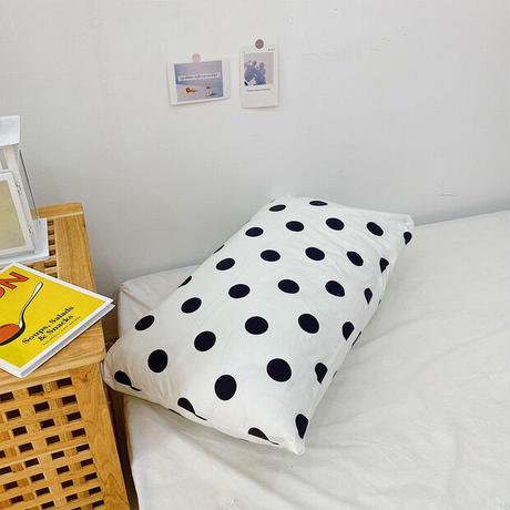 モチーフ枕カバー
