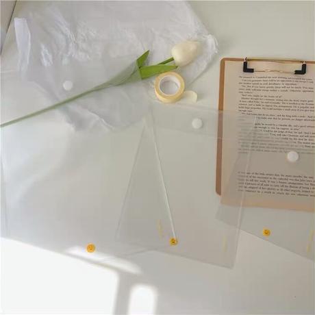 黄色いギンガムチェックのファイル