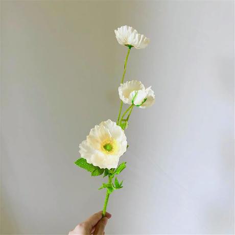 造花のポピー
