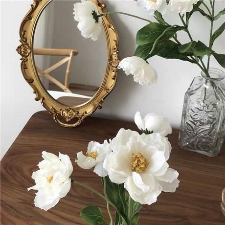 造花のピオニー