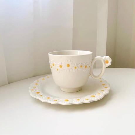 デイジーのhappyマグカップ