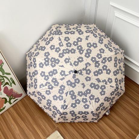 マーガレットの日傘