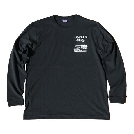 GOOD TIMES ORIGINALS   88 good time   Long Sleeve shirts