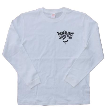 GOOD TIMES ORIGINALS   good 420 times.    Long sleeve shirts