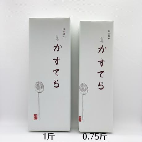 長崎かすてら1斤箱