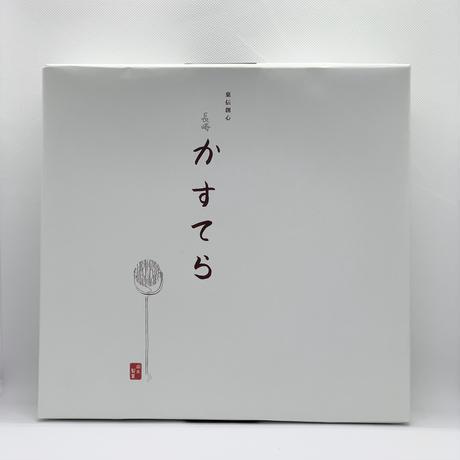 長崎かすてら3斤箱