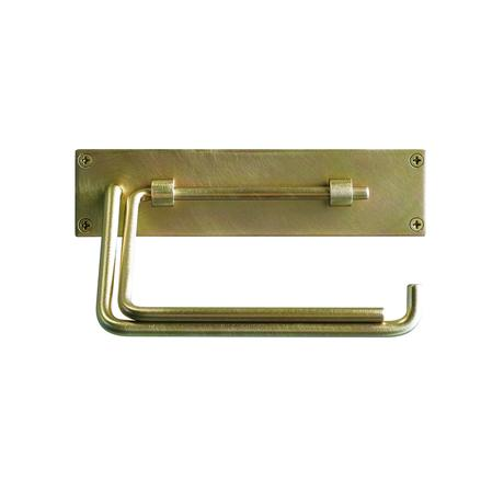 Paper Holder Brass