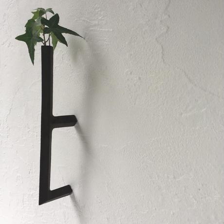 田中啓一 壁掛け花器  C