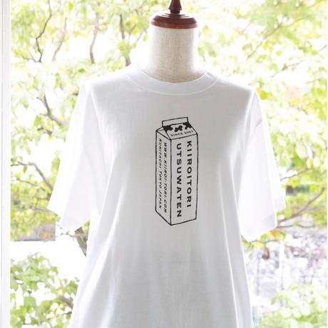 黄色い鳥器店 オリジナルTシャツ