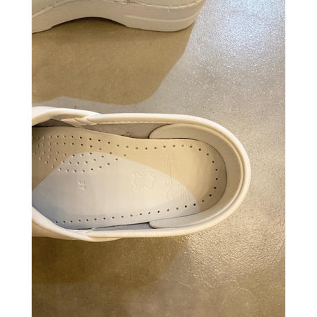 dansko ダンスコ Professional White