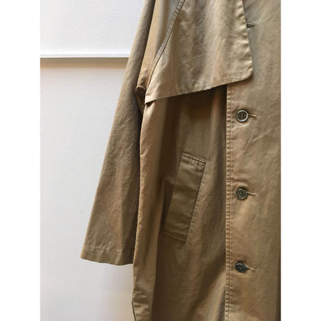 【UNIVERSAL TISSU】  HIGH DENSITY EFFORTLESS TRENCH