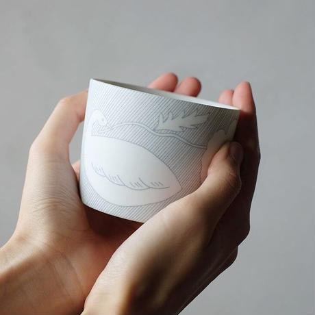 CUP <gray>