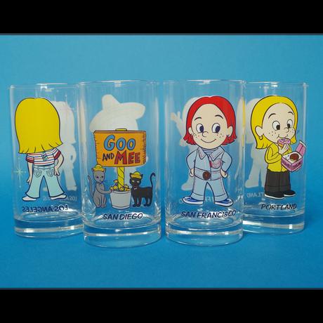 LOVE AMERICA GLASSES!