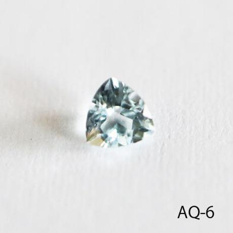 Probability / Bracelet Aquamarine 3