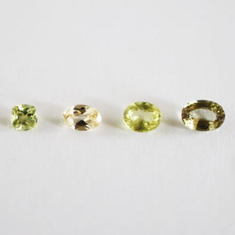 Probability / Bracelet Garnet 2