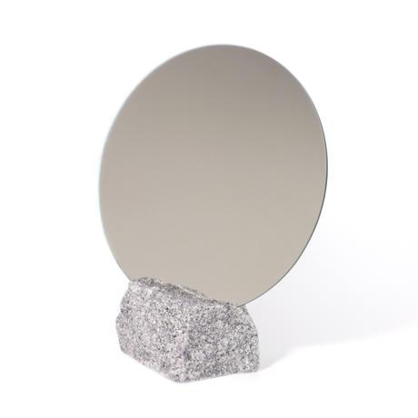 Circle mirror  /   Ajistone 12