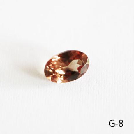 Probability / Bracelet Garnet 3