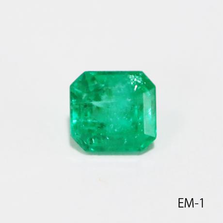 Probability / Bracelet Emerald 1