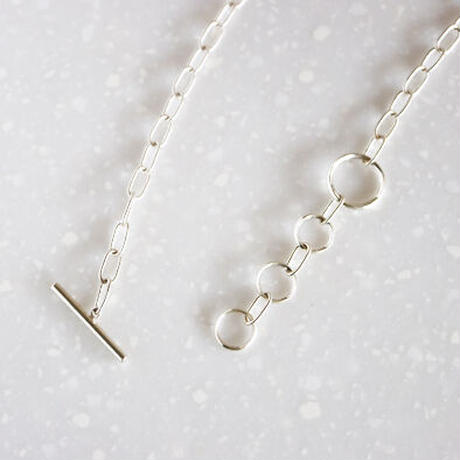 Chain / Silver Necklace