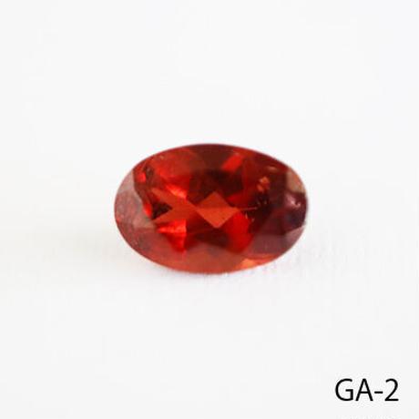Probability / Bracelet   Garnet 1