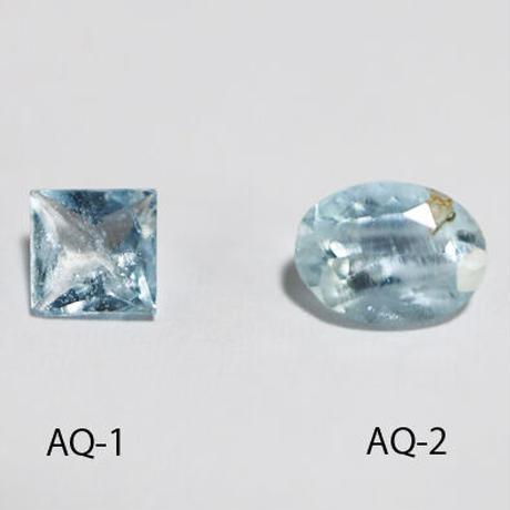 Probability / Bracelet Aquamarine 1