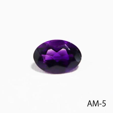 Probability / Bracelet Amethyst 2