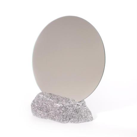Circle mirror  /   Ajistone 16