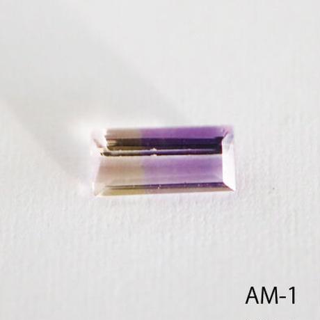 Probability / Bracelet Amethyst 1