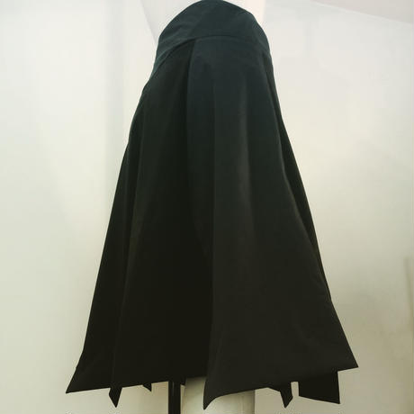 ch./skirt-7p2cミモレ丈スカート