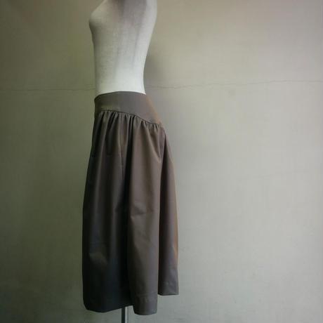 polyester-skirt