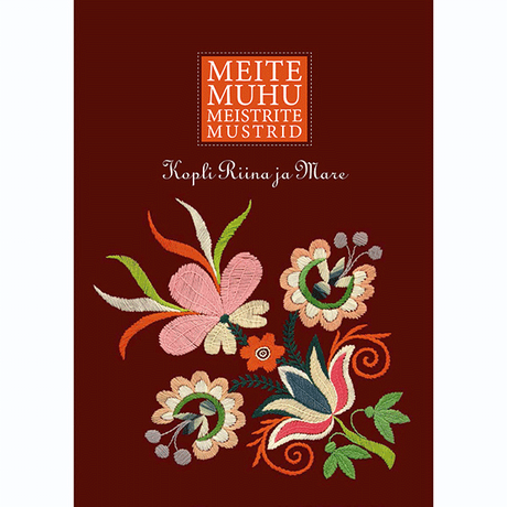 MEITE MUHU MEISTRITE MUSTRID*Kopli Riina ja Mare