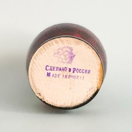 イチゴくまBOYマトリョーシカ