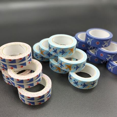 【ブルーインパルス】マスキングテープ