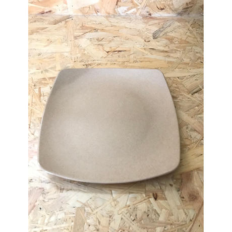 EcoSouLife / Square Plate Small