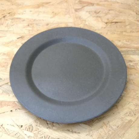 EcoSouLife / Side Plate  #Charcoal