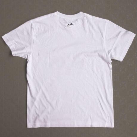 フレンチブルドッグTシャツ(パワーアップVer.)エコバッグ付
