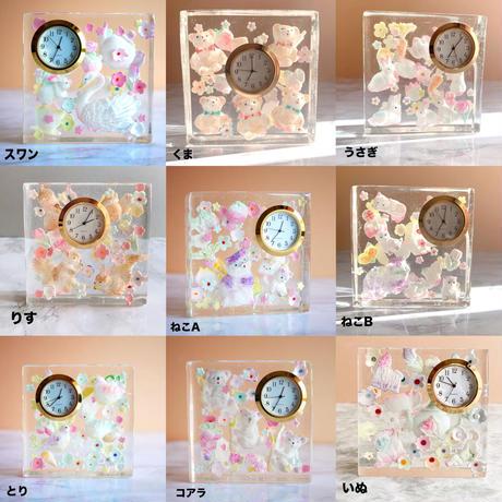 【セミオーダー受注予約】NEW WAVE SUGAR 時計