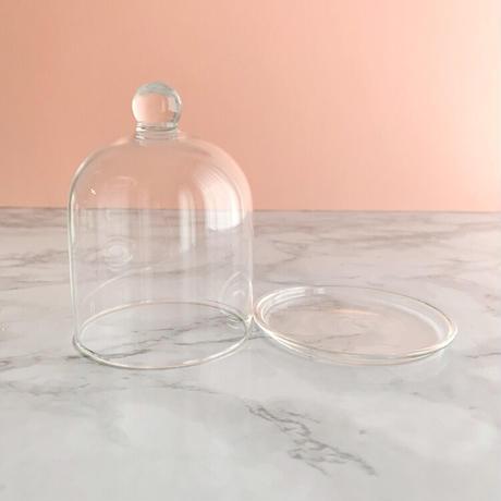 ガラスドーム S