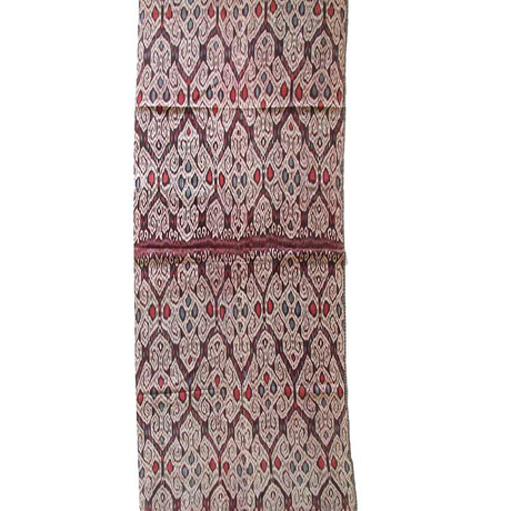 ティモールのイカット OLD IKAT from TIMOR INDONESIA