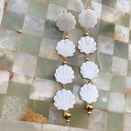 white shell g/b