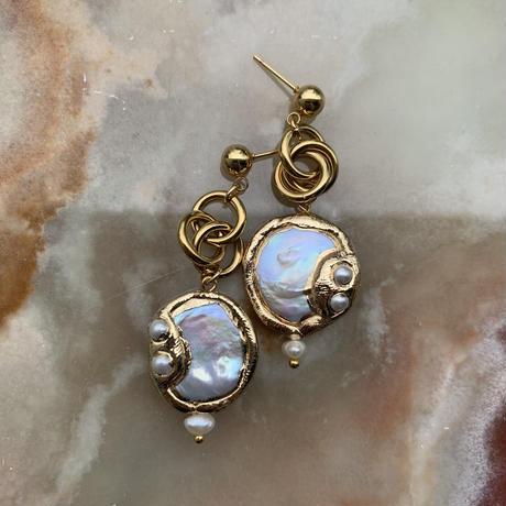 golden edge pearl