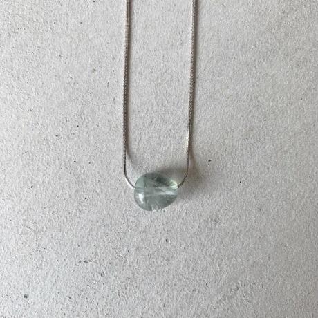 kotsubu ocean snake necklace