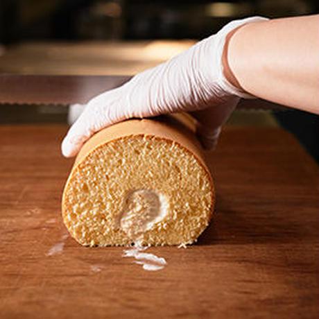 カステラチーズロール〈冷凍〉 冷凍以外の商品とは発送出来ません。