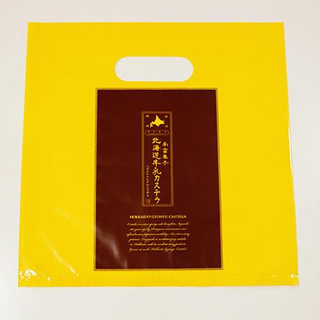 北海道牛乳カステラ ハーフ(3切)