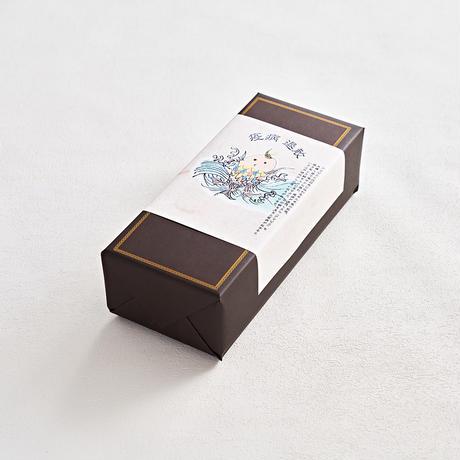 アマビエ 北海道牛乳カステラ 1本(6切)