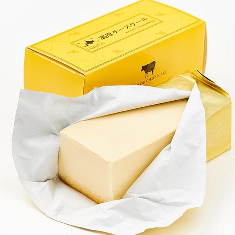 濃厚チーズケーキ 〈冷凍〉    冷凍以外の商品とは発送出来ません。