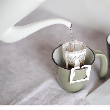 【TsubameCoffee】コーヒー3種セット(ドリップバッグ)